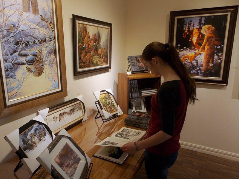 Slider Panneau 5 – Boutique et Galerie 2